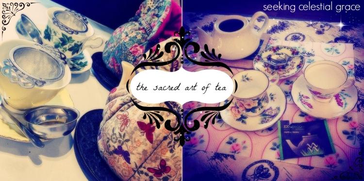 teaheader